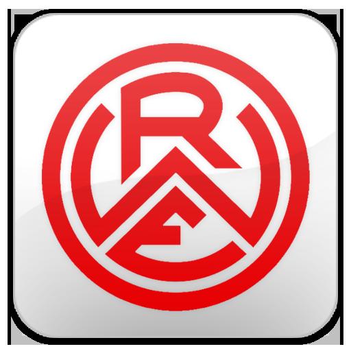Rot-Weiss Essen LOGO-APP點子