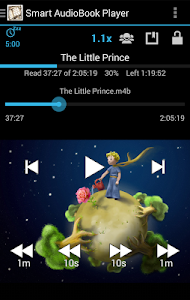 Smart AudioBook Player v2.4.0