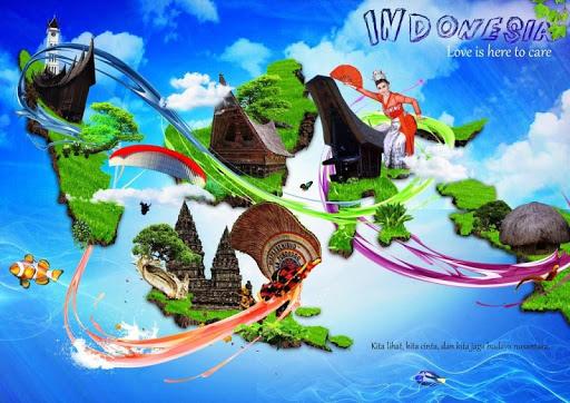 Kebudayaan Indonesia 1.0.1 screenshots 1