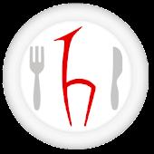 Yemekhane Hacettepe