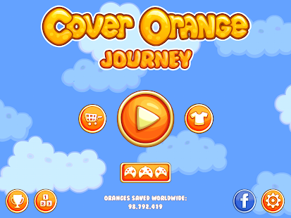 Cover Orange: Journey - screenshot thumbnail