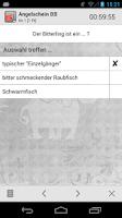 Screenshot of Angelschein Brandenburg