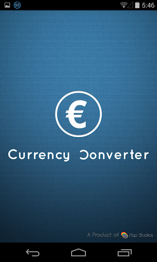 Currency Converter - Euro