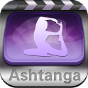 Video Yoga - Ashtanga icon