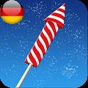 Feuerwerk Simulator icon