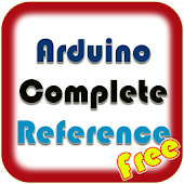 Arduino Complete Reference