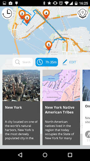 【免費旅遊App】New York Smart City Guide-APP點子