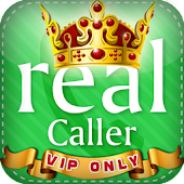 RealCaller VIP- search phone #