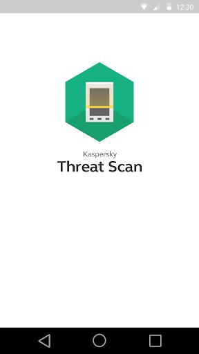 Threat Scan