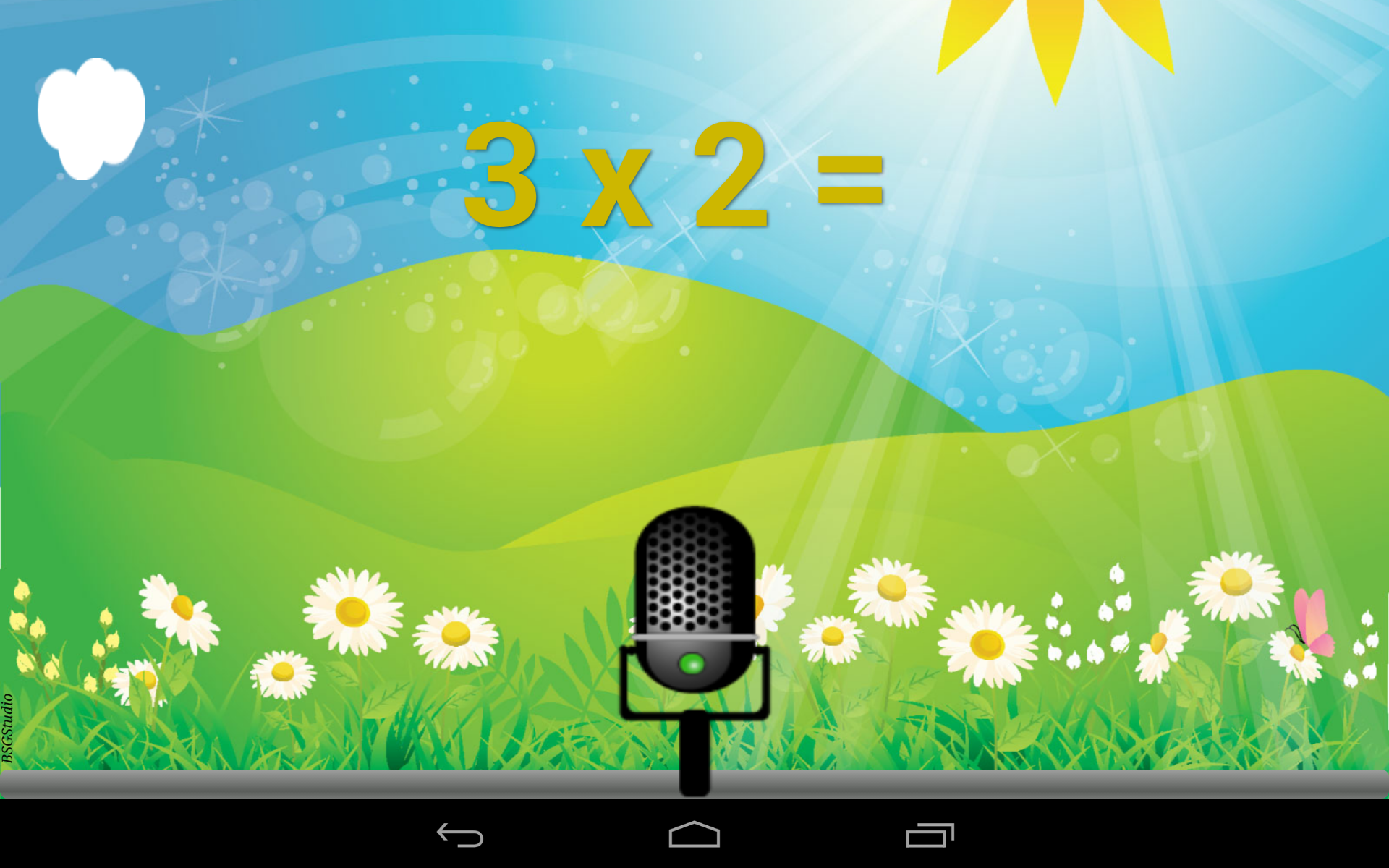 Times Tables Game (free) screenshot #11