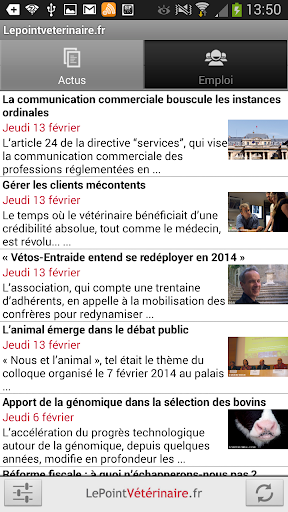 Lepointveterinaire.fr