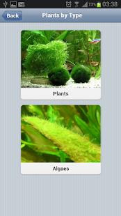 Aquarium Plants Pro- screenshot thumbnail