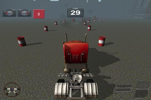 Truck Racing Simulator Free
