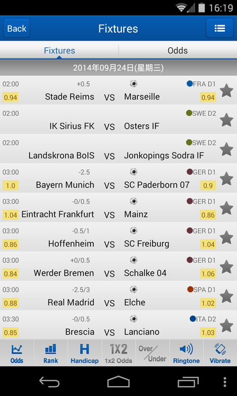 Livescore 7m cn Free {Acca Learning}