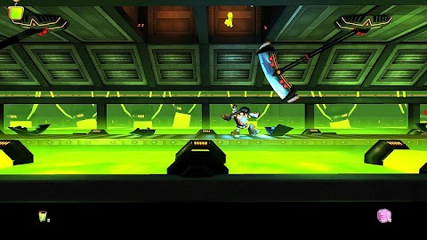 The Secret Of Space Octopuses Screenshot 2