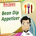 Bean Dips Cookbook : Free icon