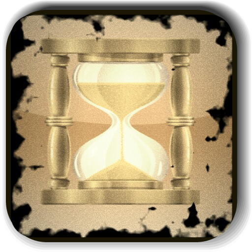 Photo ager-retro camera effect Icon