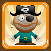 Pirate Island Maze Treasure