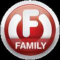 FilmOn Family TV icon
