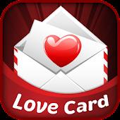 Love Card (Valentine Card)