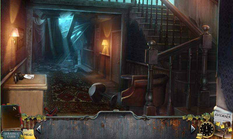 Enigmatis Hidden Object (Full) - screenshot