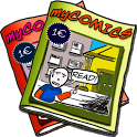 myComics icon