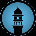 Muslim Prayer Times Free logo