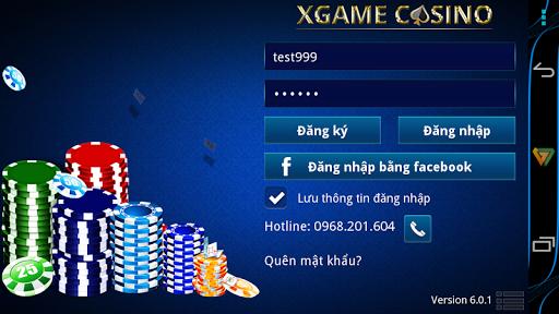 Xgame - Game bài online 2015