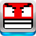 Running Toy Robot Friends icon