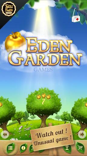 Eden Garden Games