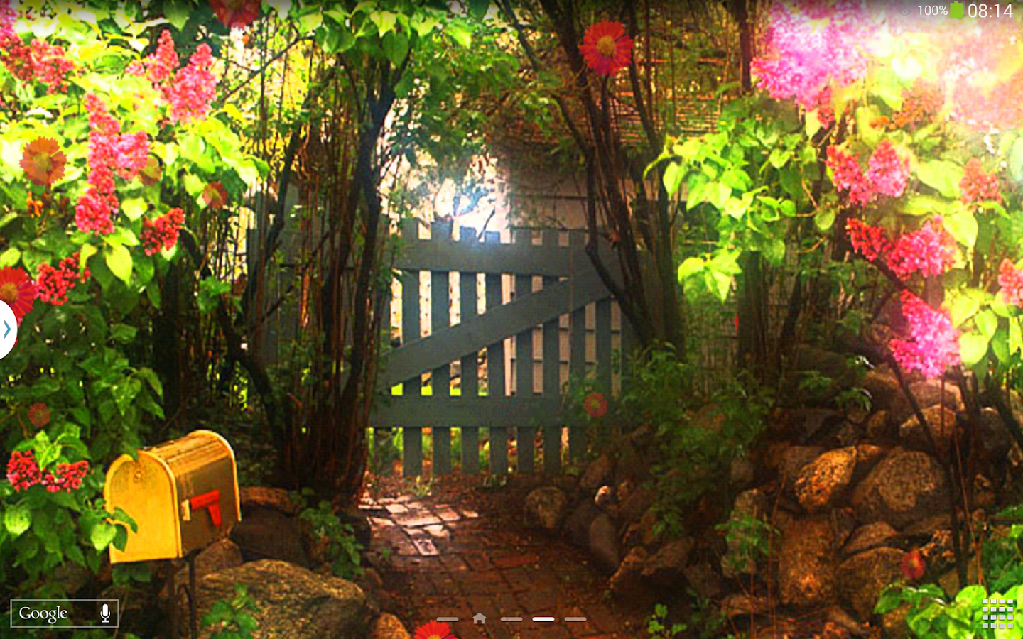 Secret Garden: Android Apps On Google Play