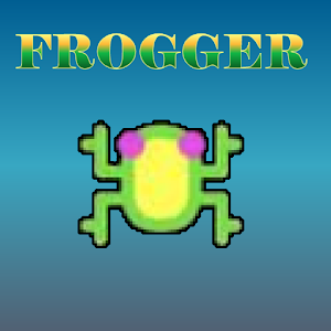 Frogger for PC and MAC