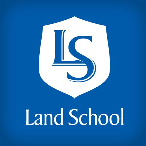 랜드스쿨(LANDSCHOOL) LOGO-APP點子