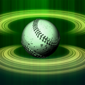 Baseball Live Wallpaper