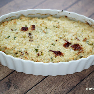 Primal Cauliflower Casserole (not strict paleo)