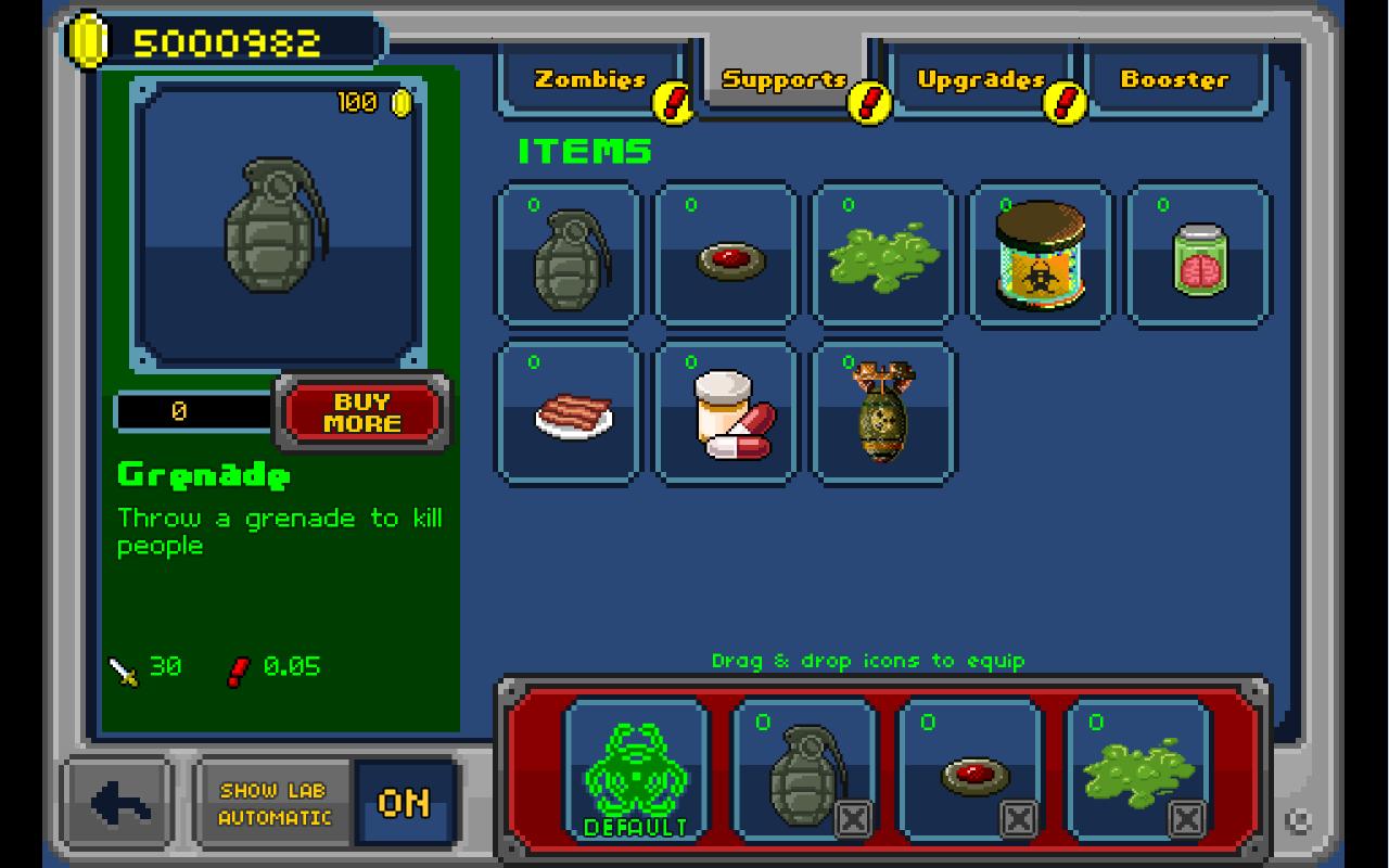 Infectonator screenshot #14