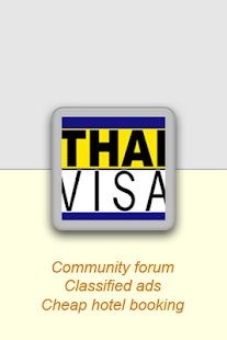 Thaivisa Connect - Thailand- screenshot thumbnail