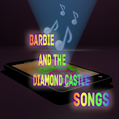 Barbie Diamond Castle songs