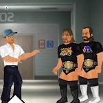 Booking Revolution (Wrestling) 1.770 Apk