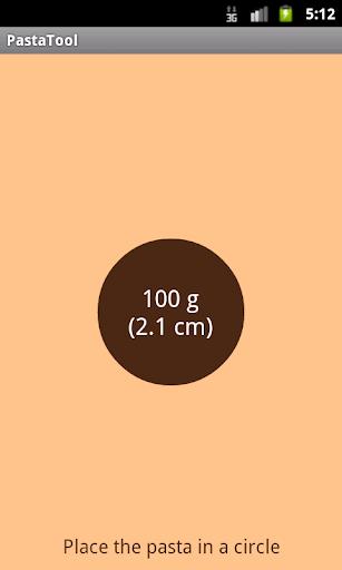 【免費生活App】PastaTool(パスタメジャー)-APP點子