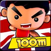 Everybody's 100M