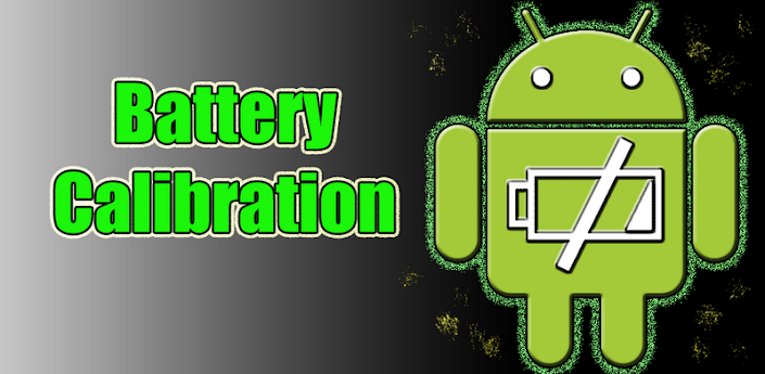 Battery Calibration Free