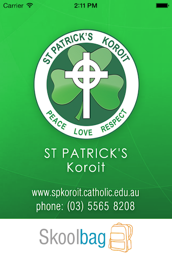 St Patrick's Primary Koroit