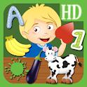 Toddlers Flashcards Playtime logo