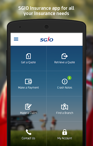 SGIO: Car Contents Insurance