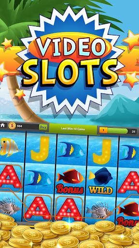 A Vegas Slots Vacation 1.0 screenshots 4