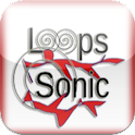 Sonic Loops logo