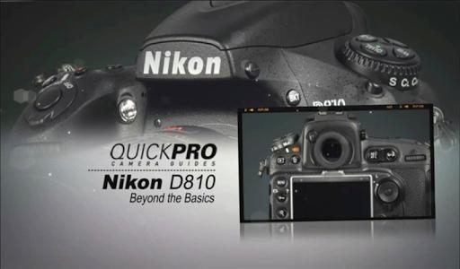 Nikon D810 Beyond by QuickPro