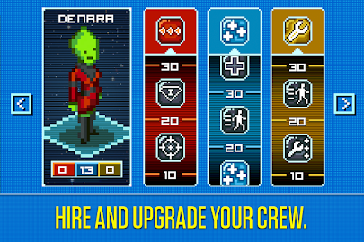 Star Command Screenshot 5