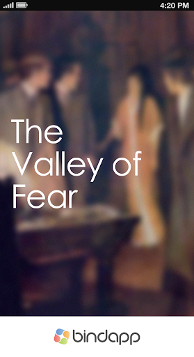 ebook The Valley of Fear